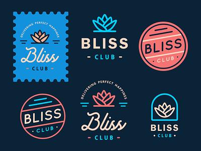 Bliss Club (wip)