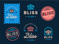 Bliss Club (wip)