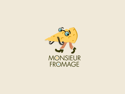 Monsieur fromage