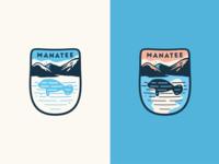 Manatee  [ concept #2 ]