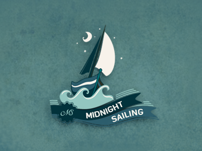Midnight sailing uj betutipus