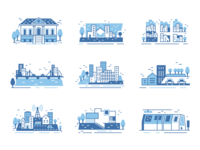 Illustrations for Authentic Form And Function
