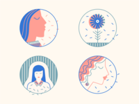Self-Care [ Infographic Design ]
