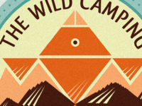 The wild camping detail