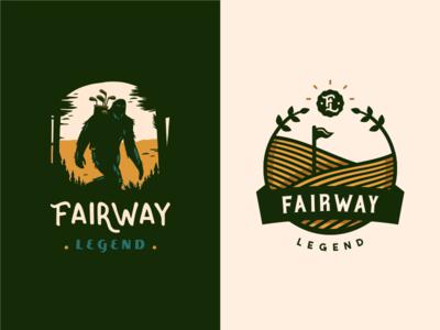 Fairway Legend [ concepts - wip ]