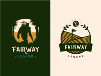 Fairway Legend [ concepts - wip ]
