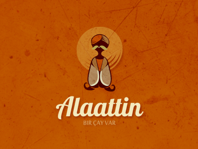 Alaattin logo