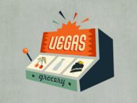Vegas Grocery