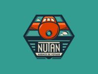 Nutan - Agence de voyage (avion)