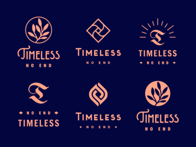 Timeless [ concepts ]