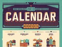 2013 calendar k