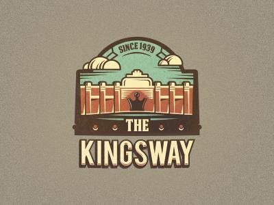 The kingsway logo design2