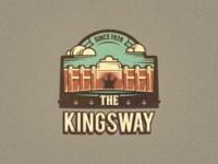 The Kingsway  #1