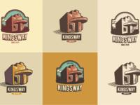 The kingsway m2