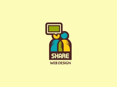 Share web design 2