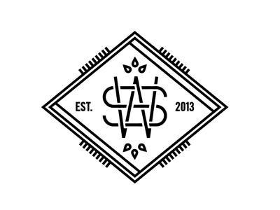 Whiskey Society Badge
