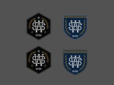 Whiskey Society Badge Redux