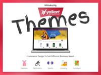 Introducing Yo! Kart Themes