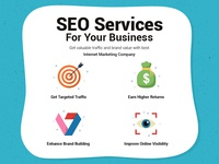 SEO Services For Your Business