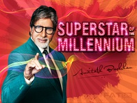 Amitabh Bachchan Infographic