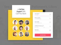 FATbit Request Form