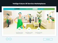 Online Task Marketplace Script Yo!gigs