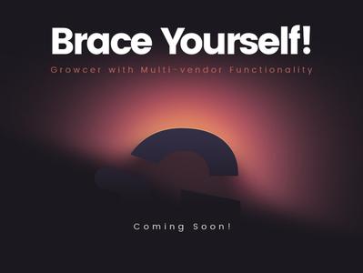 Growcer Coming Soon