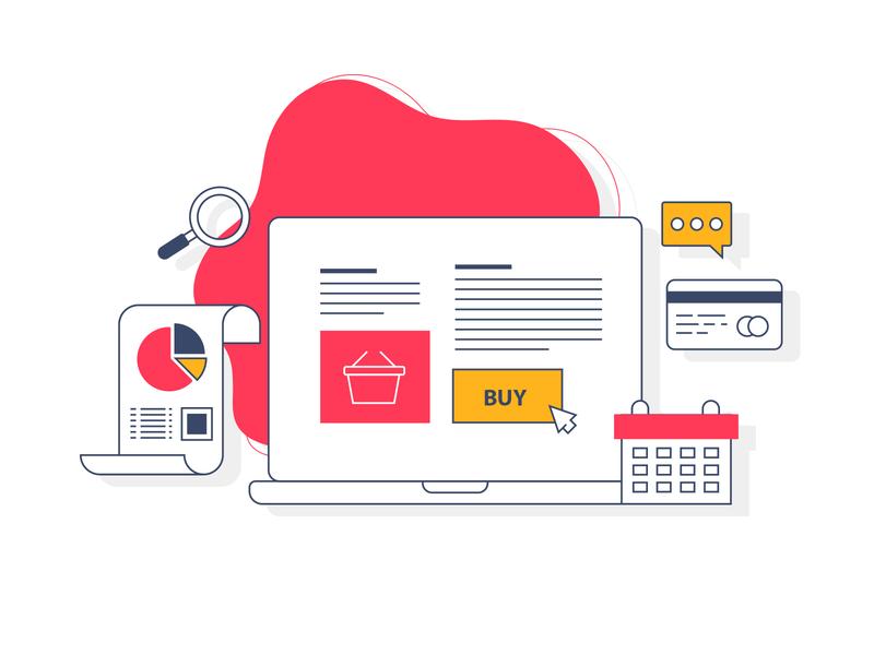 Shop Management Features