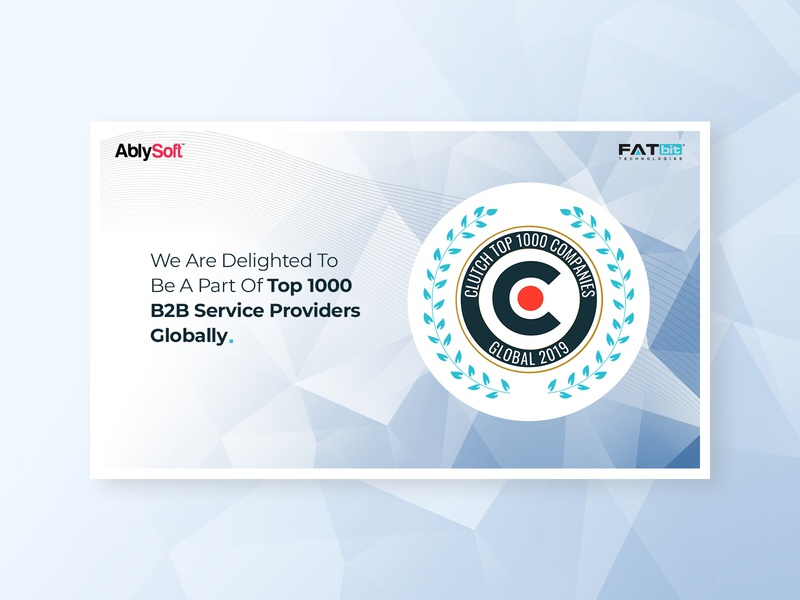 Top 1000 B2B Service Providers