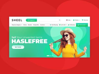 SHEEL Homepage