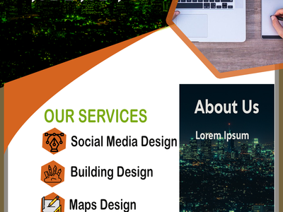 Professional Flyer Design corporate flyer design business flyer flyerdesign flyer