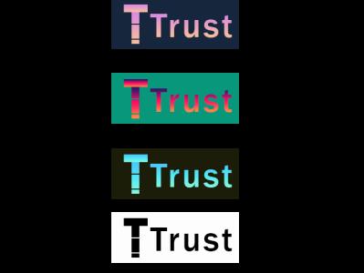Trust Logo Concepts