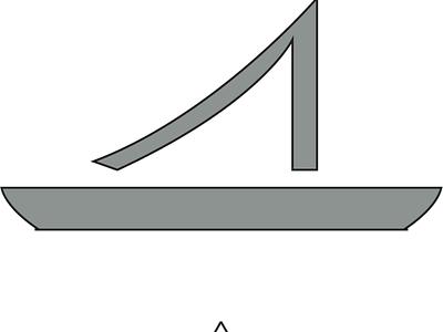 Aloha Boat Logo Concept