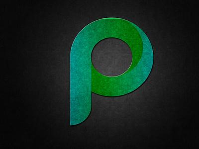 P Letter Logo 3d logo graphic design branding design art logo design logo