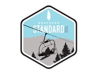 Hittin the Slopes - Northern Standard
