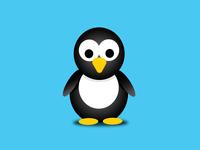 Lil Penguin