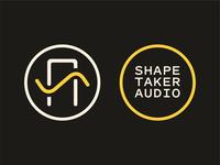 Shapetaker Audio Logo 2