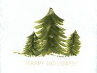 Holiday Card #1