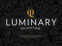 Luminary Quarter Homepage