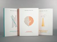 Michael Pollan Book Covers