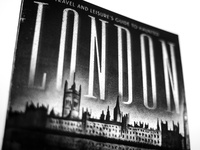 Haunted London Cover