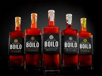 Boilo Group Shot