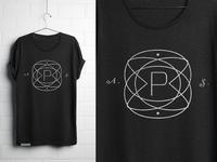 Prov Logo 2 - Tshirt