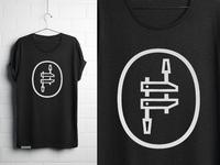 Prov Logo 5 - Tshirt
