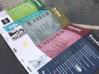 Luzerne County Fair Brochure