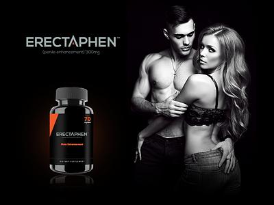 Erectaphen Bottle pills male male enhancement erectaphen