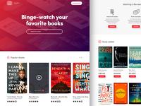 Bingwatch Books