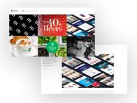 Creativerooster Website