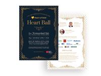 Ball Invitation