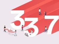 #337 The Magic Number